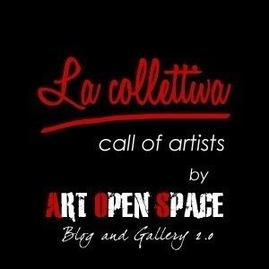 call per artisti mergenti, mostrami art, art open space