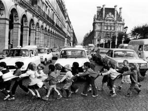 Robert Doisneau mostre adulti e ragazzi ottobre
