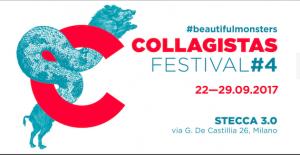 Collagistas Festival #4